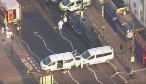 terorizam, london