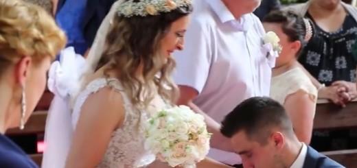 vjenčanje, petra mujkić, matija mujkić