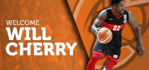 Will Cherry