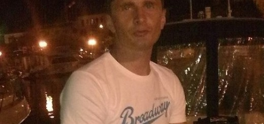 Ubio suprugu - Gordan Jagatić Jaga (Foto: Facebook)