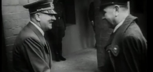 pavelić, hitler