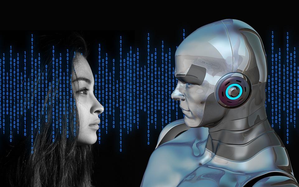 umjetna inteligencija, ilustracija