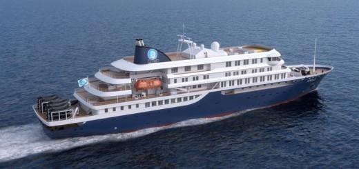 Brodosplit, Polar Expedition Passenger Ship