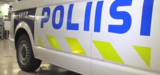finska, policija