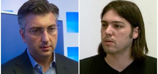 plenković, sinčić