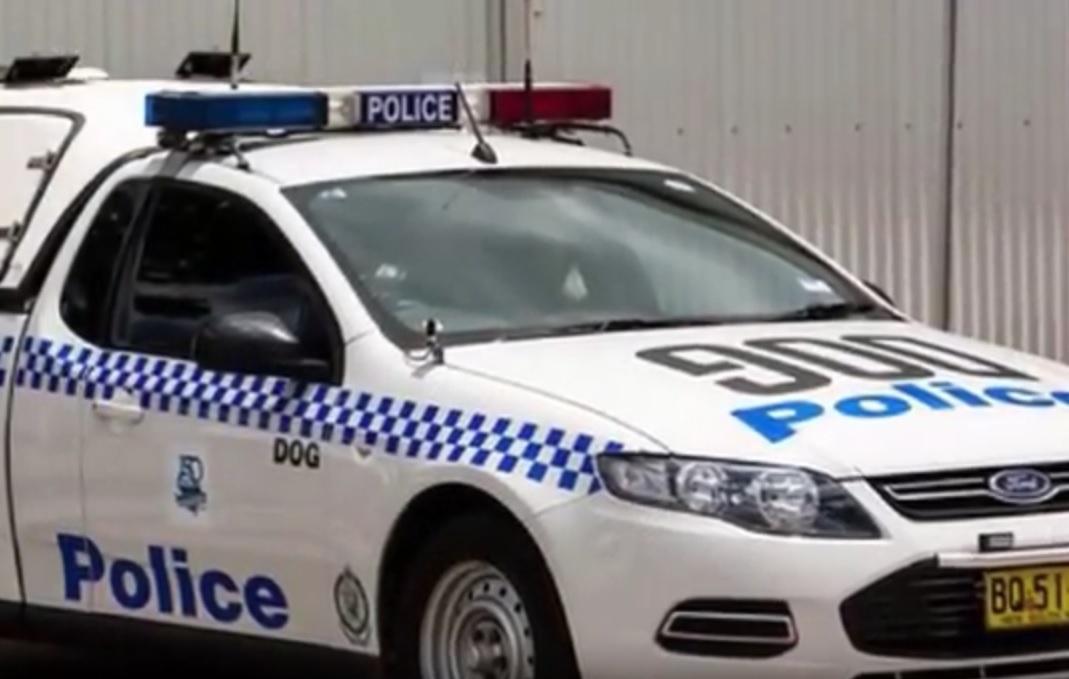 policija, australija