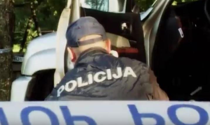 UBOJSTVO U PETRINJI: Ubijena žena (43) – priveden osumnjičeni (45)