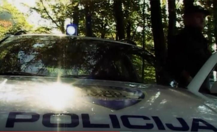 policija hr, selo