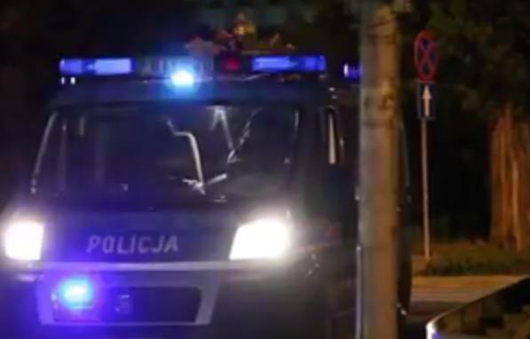 policija, poljska