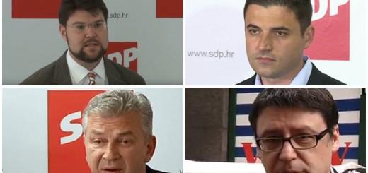 bernardić, grbin, ostojić, jovanović