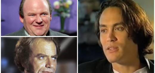 Roy Kinnear, Vic Morrow i Brandon Lee samo su neki od glumaca koji su stradali dok su snimali
