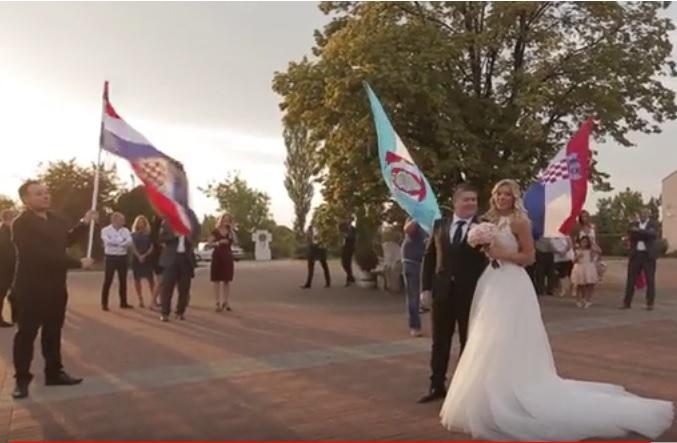 bujanec, vjenčanje