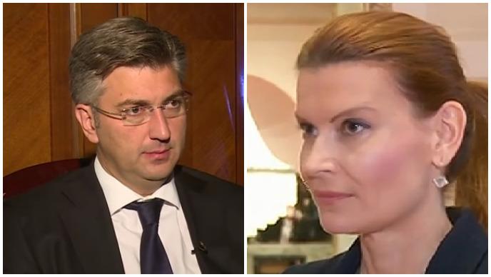 glasovac, plenković