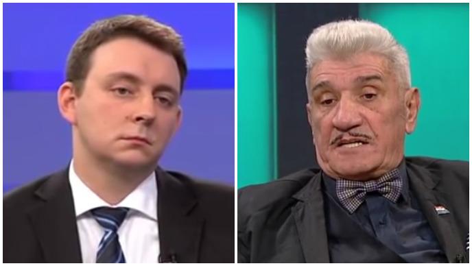 glavašević, domazet lošo