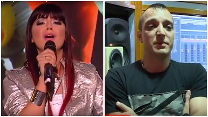 Jelena i Zoran Marjanović