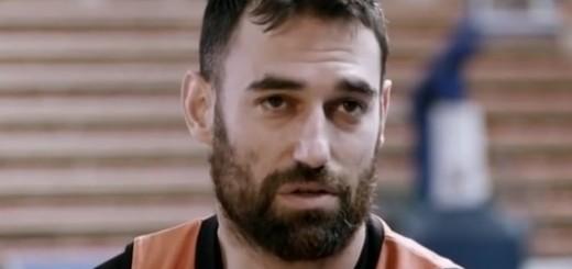 marko popović, košarka