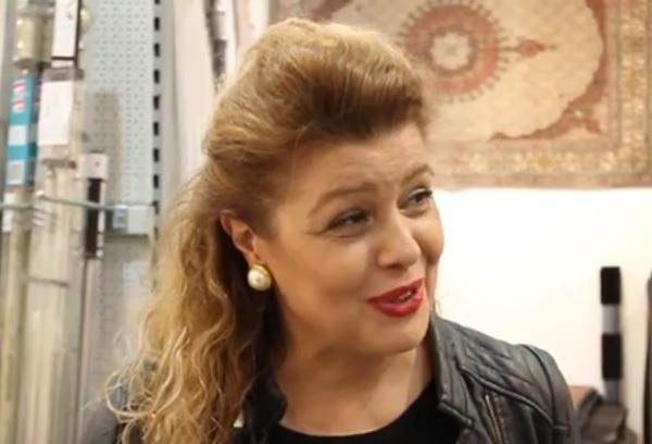 mia begović, glumica