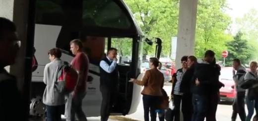 odlazak, osijek, autobus