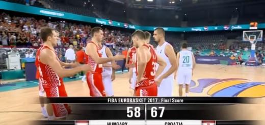 košarkaši,Hrvatska