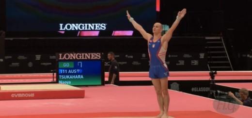 gimnastika,Filip Ude