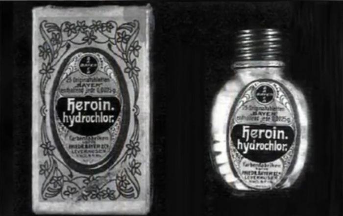 heroin, liječenje