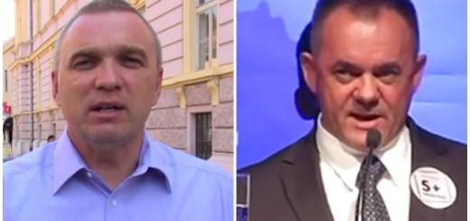 Vedran Neferović i Alojz Tomašević