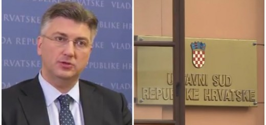 plenković, ustavni sud