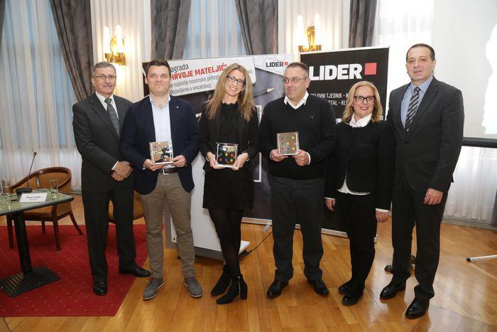 Lider nagrada