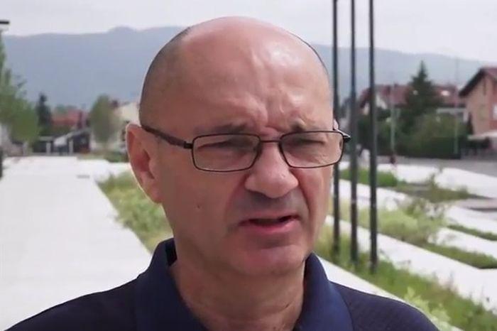 goran aleksić
