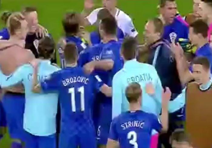 reprezentacija, nogomet