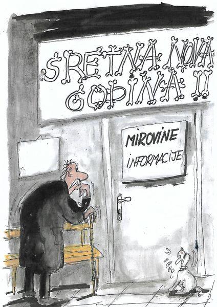 Karikatura, s