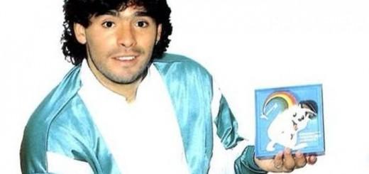 Diego Maradona sa Zagijem