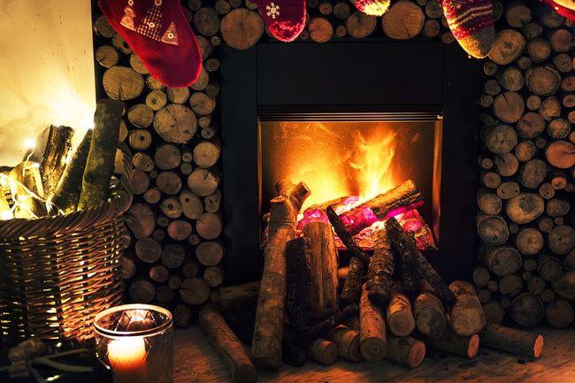 božić, nova godina