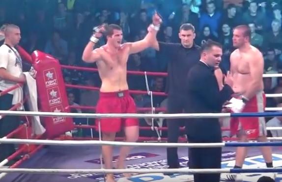 Damir Tovarović desno (Foto: Screenshot)
