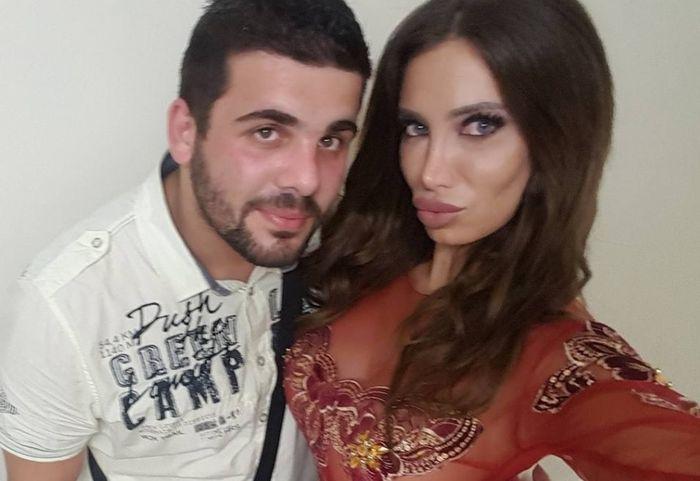 Jakov i Soraja (Foto: Facebook)
