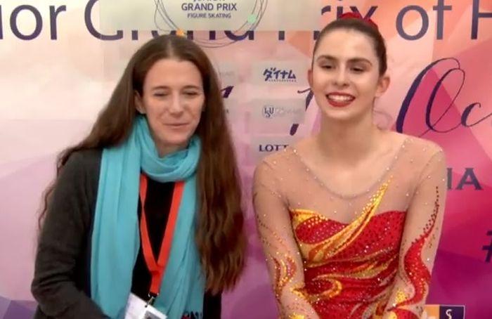 Katarina Kitarović (Foto: Screenshot)