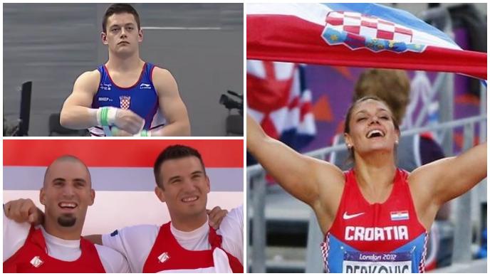 srbić, sinković, perković