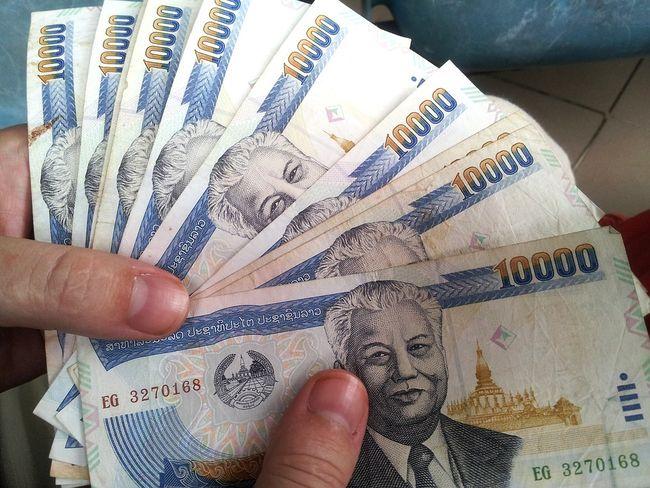 tajland, baht, novac