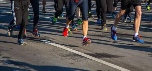 trčanje, jogging