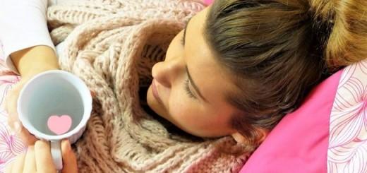 gripa, prehlada