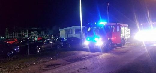 Foto: Vatrogasna zajednica Svete Nedelje