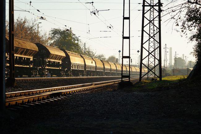 teretni vlak, vlak