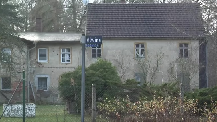 alwine, selo