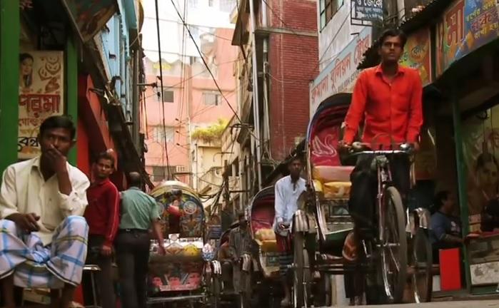 bangladeš, dhaka