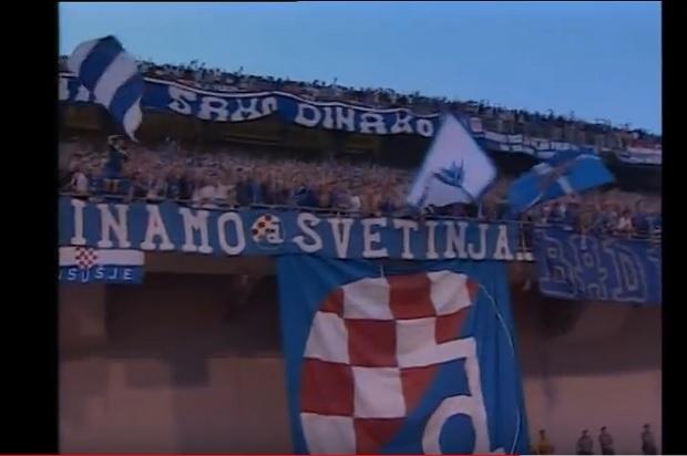 Dinamo,navijači,BBB