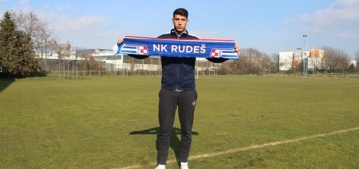 Foto: NK Rudeš