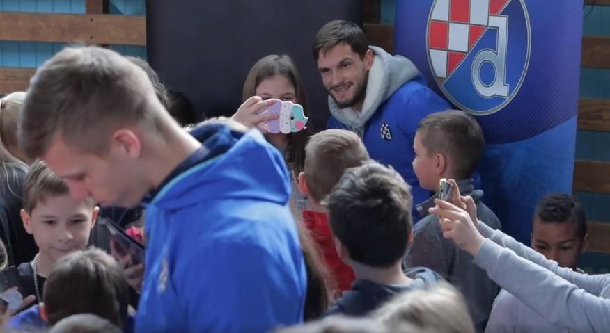 Foto: Facebook GNK Dinamo