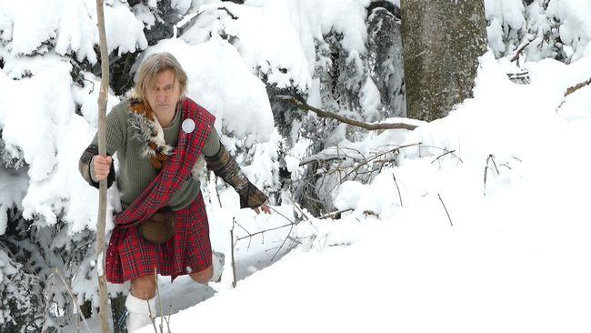 jurica popović, snijeg