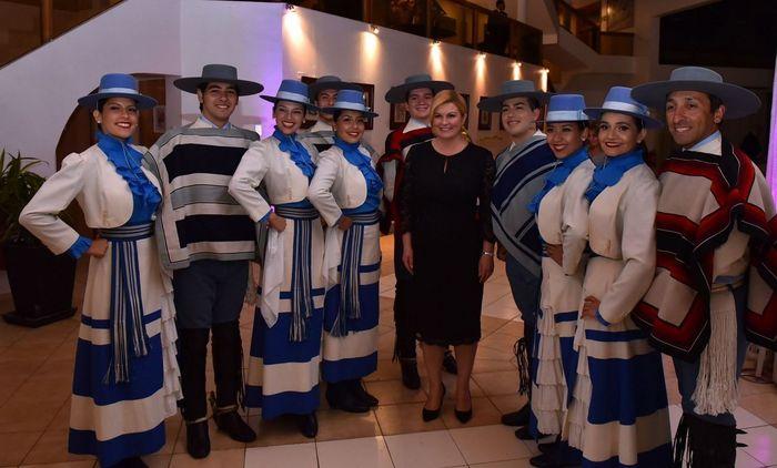 Foto: Predsjednica.hr