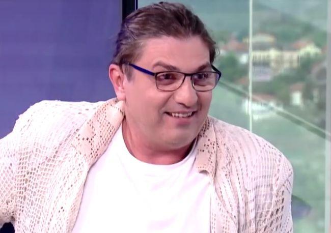 Rambo Amadeus (Foto: Screenshot/FACE TV)